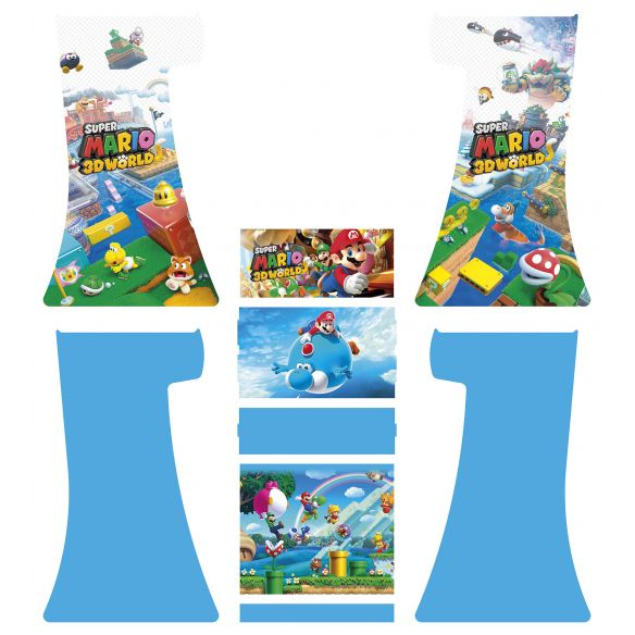 Vinyle Bartop Fabulous Arcade Classic Zelda