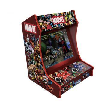 Vinyle Bartop Fabulous Arcade Classic MARVEL