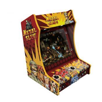 Vinyle Bartop Fabulous Arcade Classic MetalSlug