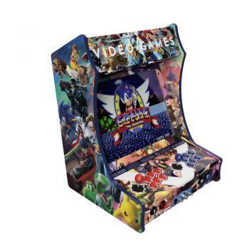 Vinyle Bartop Fabulous Arcade Classic Mutigames